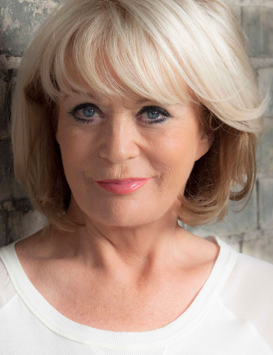 Watch Sherrie Hewson video