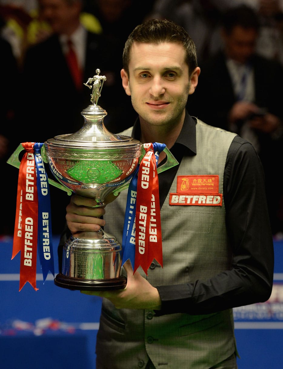 mark selby - photo #21