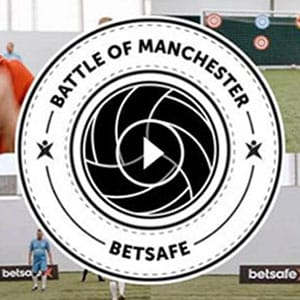 Battle of Manchester