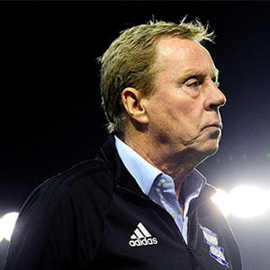 Harry Redknapp stars on ITV's Top 100 Dogs