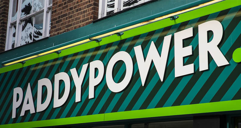 Social media and sport – why I love Paddy Power…