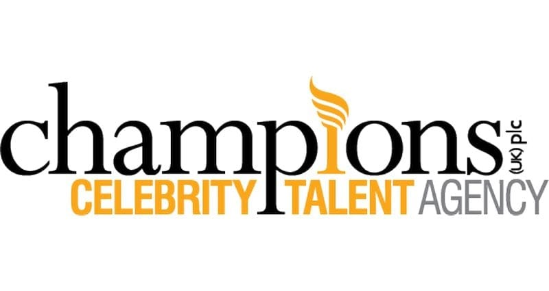 Champions Celebrity Talent Agency