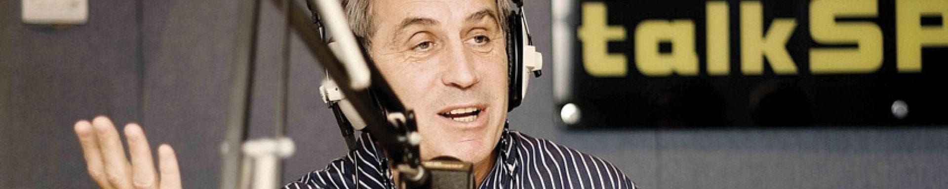 Champions Celebrity Radio Broadcasting