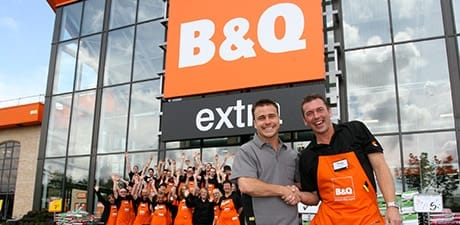 Craig Phillips B&Q